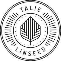 Talie Linseed Logo